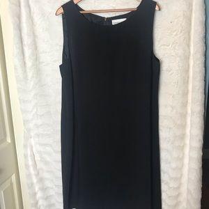 Women's Bloomingdales Black Dress